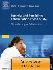 Potential and Possibility: Rehabilitation at end of life